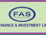 fas finiance