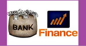 bank and finance